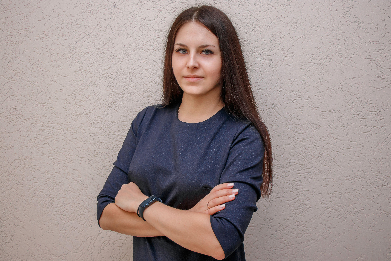 Габитова Вероника Андреевна