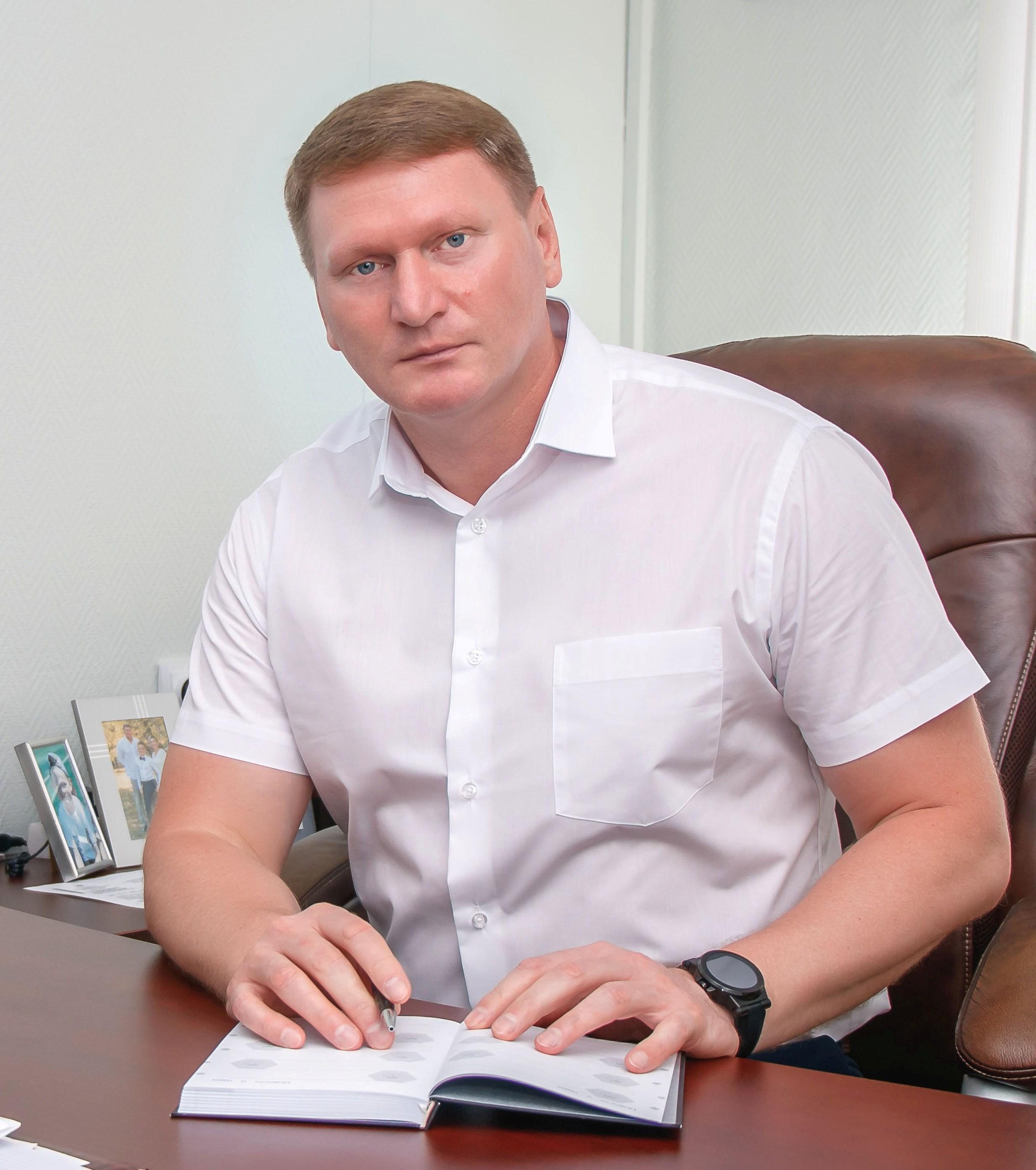 Сирюшов Валерий Иванович