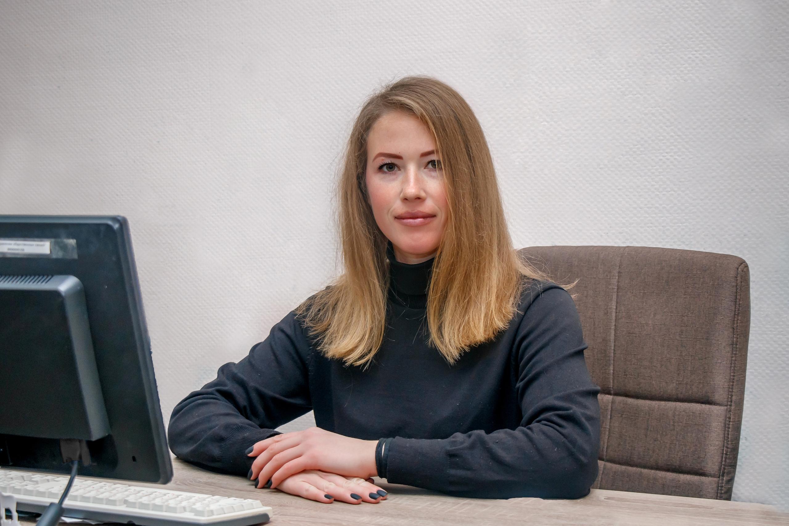 Слепцова Ольга Анатольевна