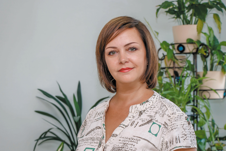 Зуева Наталия Олеговна